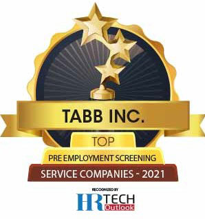Top 10 Pre Employment Screening Service Companies - 2021
