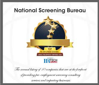 National Screening Bureau